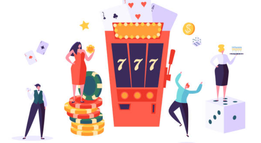 win at online slot